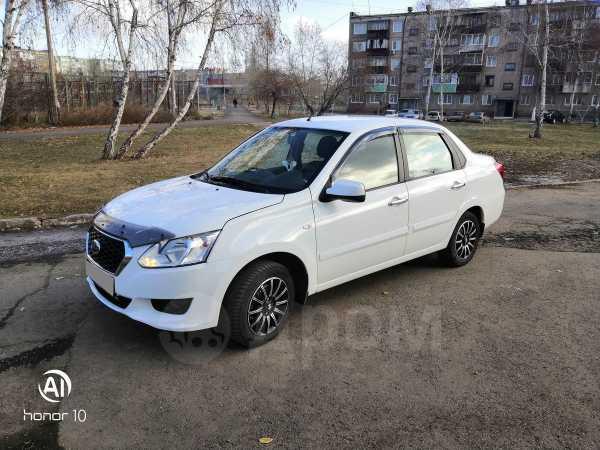 Datsun on-DO, 2016 год, 325 000 руб.
