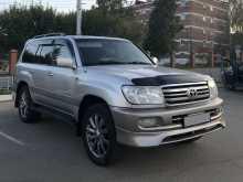 Иркутск Land Cruiser 2004