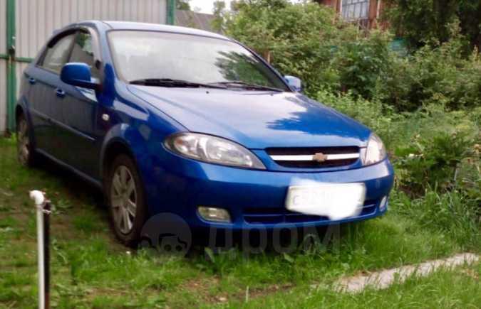 Chevrolet Lacetti, 2011 год, 395 000 руб.