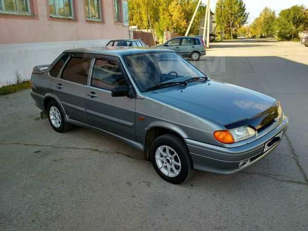 Лада 2115 Самара, 2011 год, 139 000 руб.