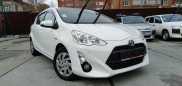 Toyota Aqua, 2015 год, 645 000 руб.