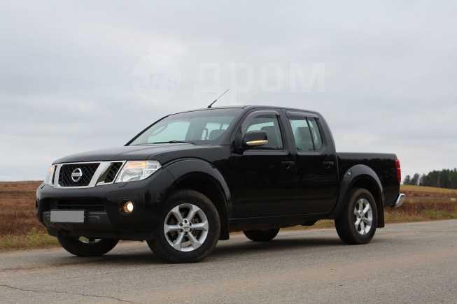 Nissan Navara, 2012 год, 860 000 руб.