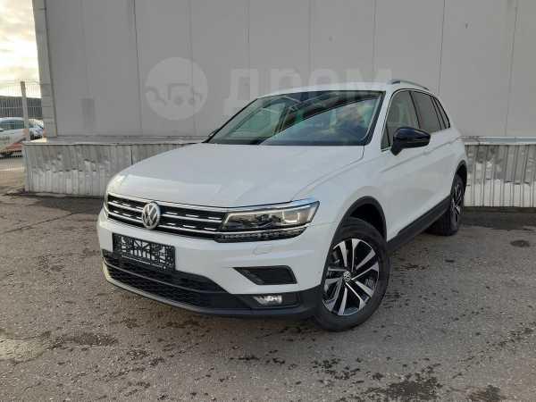 Volkswagen Tiguan, 2019 год, 2 134 019 руб.