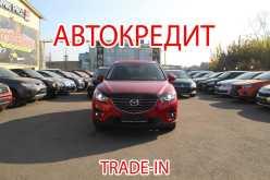 Новокузнецк Mazda CX-5 2015