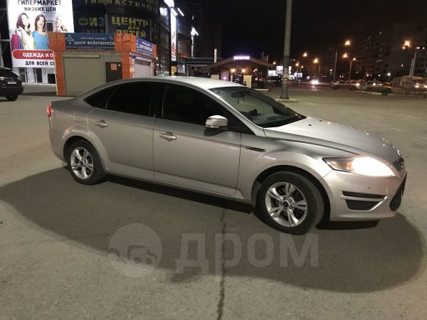 Ford Mondeo, 2014 год, 515 000 руб.