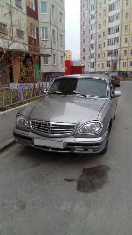 Надым 31105 Волга 2007