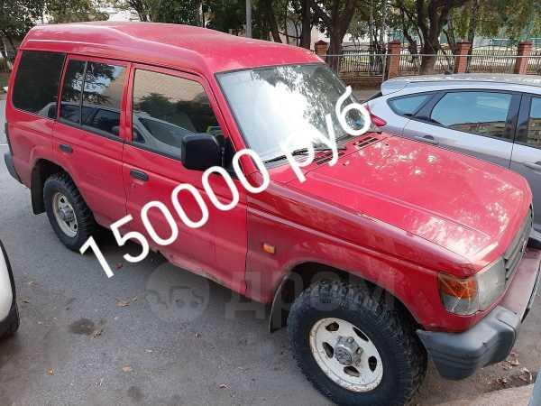 Mitsubishi Pajero, 1992 год, 170 000 руб.