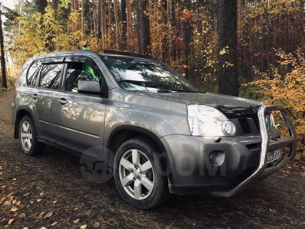 Nissan X-Trail, 2007 год, 590 000 руб.