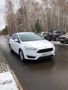 Красноярск Ford Focus 2017