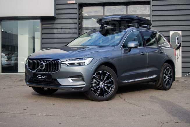 Volvo XC60, 2019 год, 3 889 100 руб.