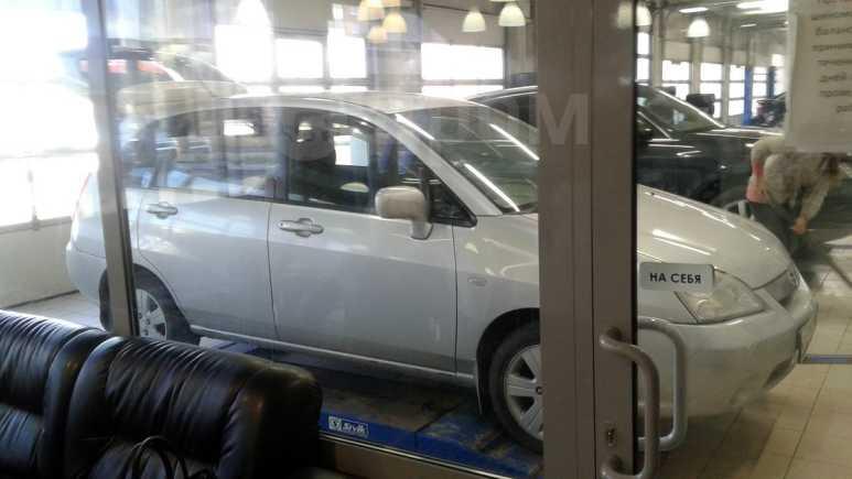 Suzuki Aerio, 2002 год, 280 000 руб.