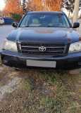 Toyota Highlander, 2002 год, 620 000 руб.
