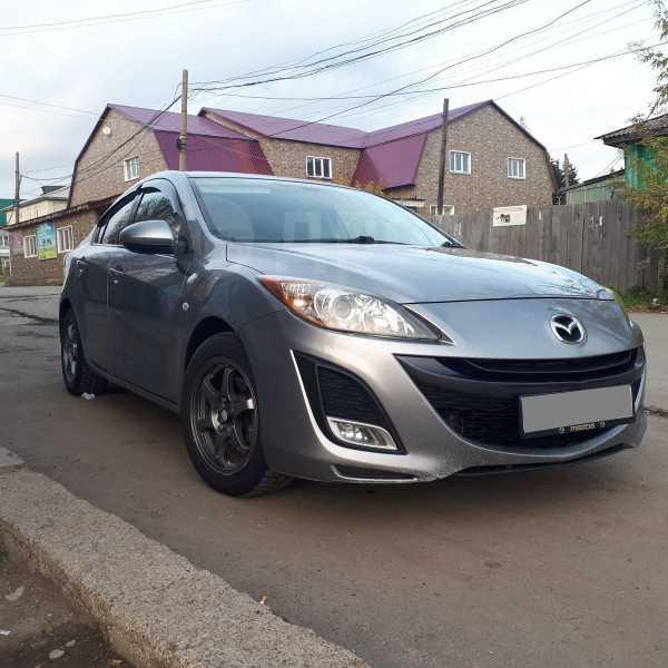 Mazda Axela, 2009 год, 490 000 руб.
