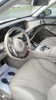 Mercedes-Benz S-Class, 2015 год, 4 380 000 руб.