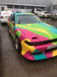 Нижневартовск Cefiro 1989