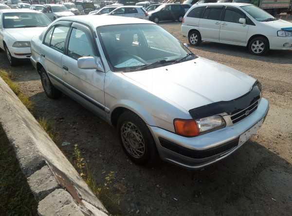 Toyota Corsa, 1997 год, 147 000 руб.