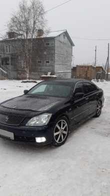 Ленск Toyota Crown 2005