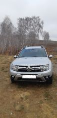 Renault Duster, 2015 год, 844 665 руб.