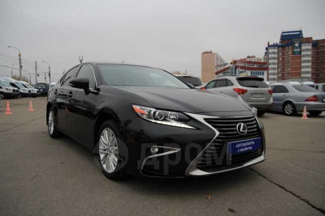 Lexus ES200, 2016 год, 1 475 000 руб.