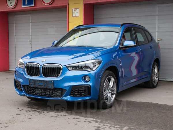 BMW X1, 2019 год, 2 357 550 руб.