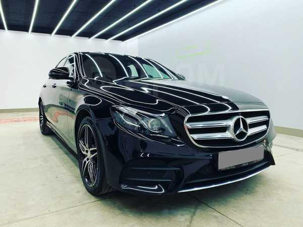 Mercedes-Benz E-Class, 2016 год, 3 550 000 руб.