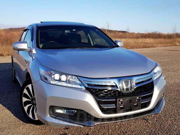 Honda Accord, 2013 год, 1 390 000 руб.