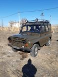 УАЗ 469, 1977 год, 190 000 руб.
