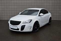 Саранск Opel Insignia 2013