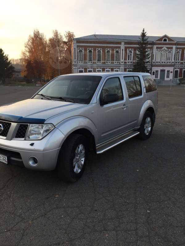 Nissan Pathfinder, 2005 год, 570 000 руб.