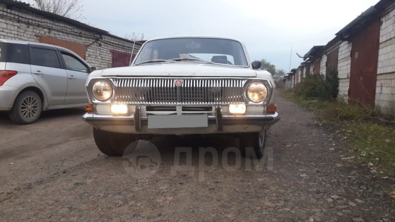 ГАЗ 24 Волга, 1985 год, 120 000 руб.
