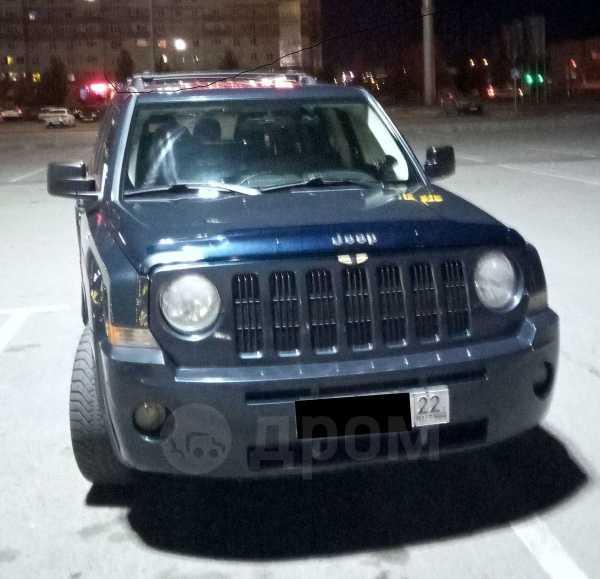 Jeep Liberty, 2007 год, 549 999 руб.