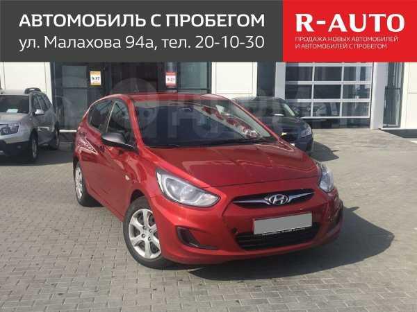 Hyundai Solaris, 2013 год, 397 970 руб.