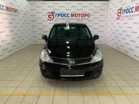 Саратов Nissan Tiida 2011