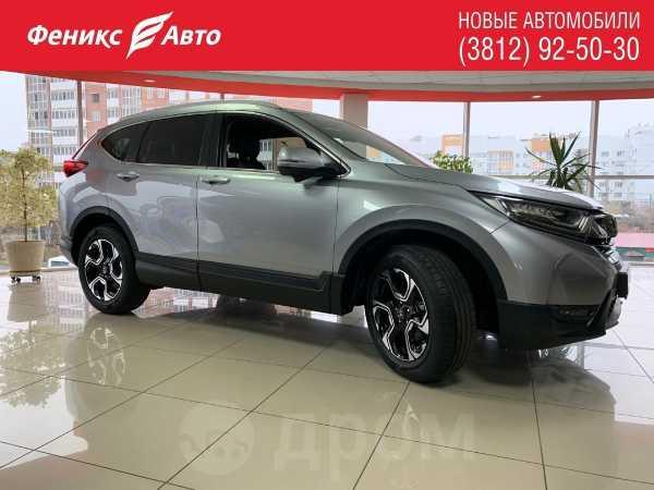 Honda CR-V, 2019 год, 2 500 000 руб.