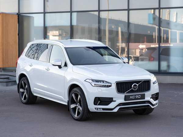 Volvo XC90, 2019 год, 5 638 301 руб.