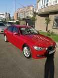 BMW 3-Series, 2014 год, 1 100 000 руб.