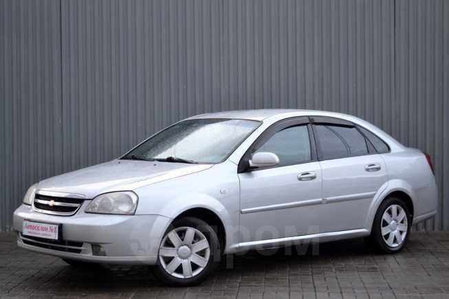 Chevrolet Lacetti, 2007 год, 189 900 руб.