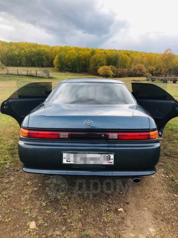 Toyota Mark II, 1987 год, 195 000 руб.
