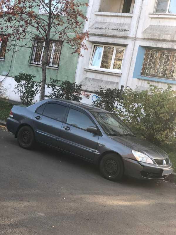 Mitsubishi Lancer, 2006 год, 310 000 руб.