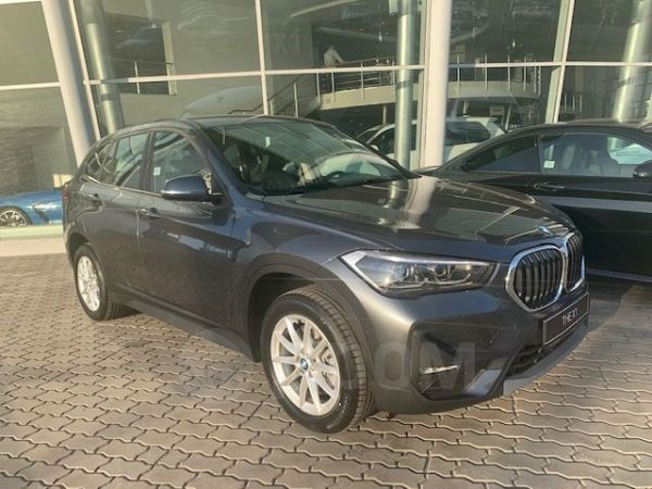 BMW X1, 2019 год, 2 549 000 руб.