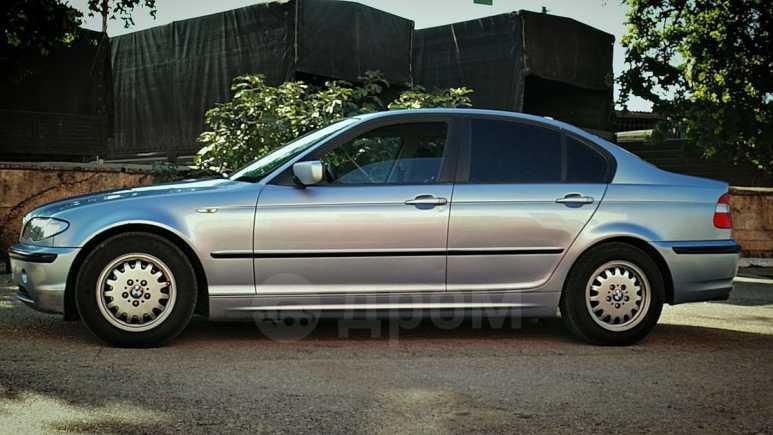 BMW 3-Series, 2003 год, 440 000 руб.