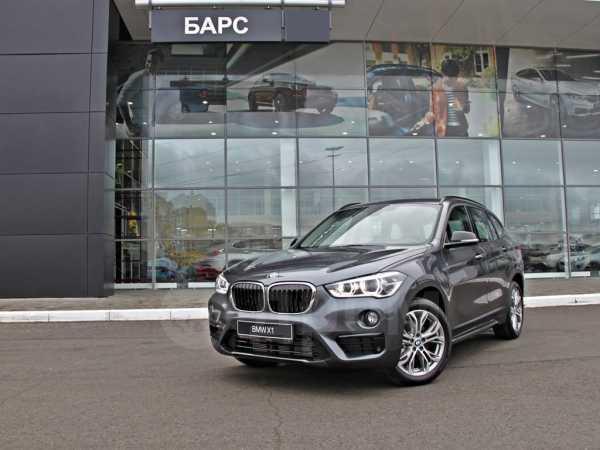 BMW X1, 2019 год, 2 099 000 руб.