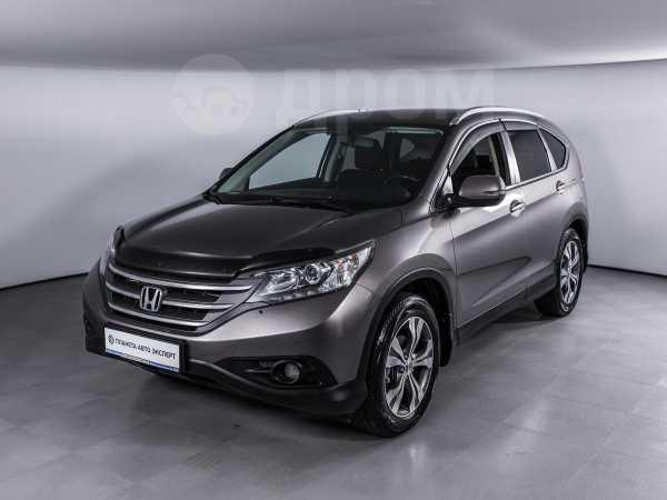 Honda CR-V, 2013 год, 1 070 700 руб.