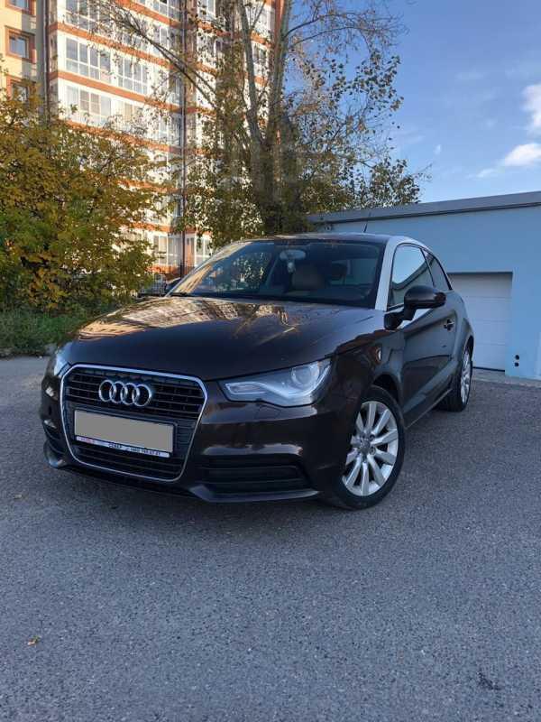 Audi A1, 2011 год, 519 000 руб.