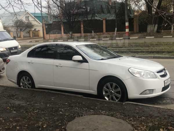 Chevrolet Epica, 2012 год, 375 000 руб.