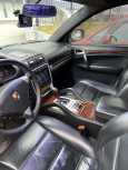 Porsche Cayenne, 2007 год, 970 000 руб.