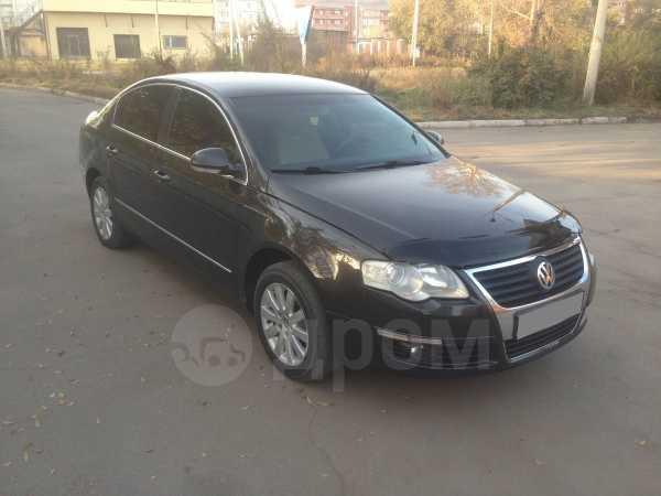 Volkswagen Passat, 2005 год, 399 000 руб.