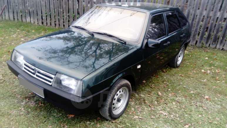Лада 2109, 2002 год, 64 000 руб.
