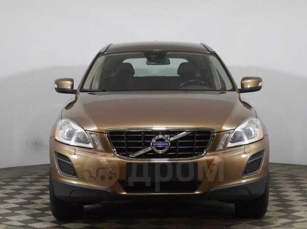 Volvo XC60, 2012 год, 780 000 руб.
