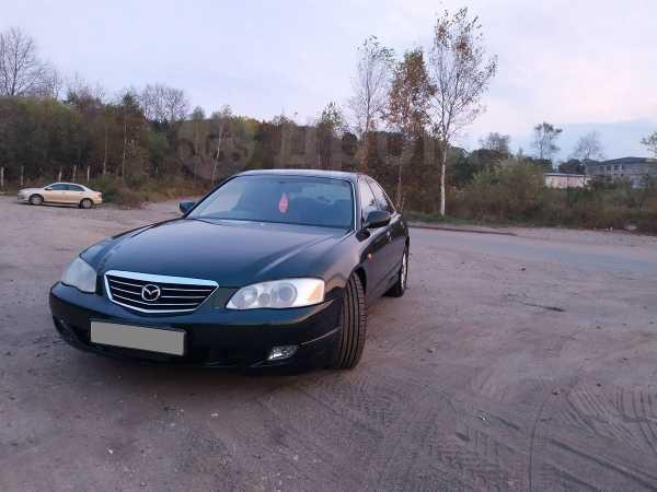 Mazda Eunos 800, 1993 год, 170 000 руб.